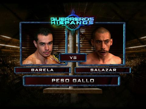 Barela - Salazar